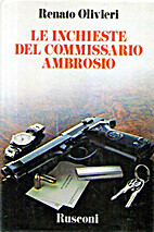Le inchieste del commissario Ambrosio by…