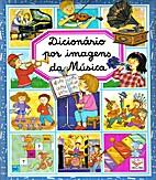 Dicionário por imagens da música