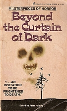 Beyond the curtain of dark by Peter Haining