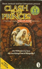 Clash of the Princes: Warlock's Way AND…