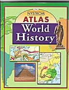 The Nystrom Atlas of World History by…