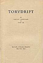 Torvdrift by Aasulv Løddesøl