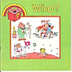 Who? (A Question Book from Discovery Toys,…