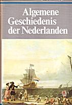 Algemene geschiedenis der Nederlanden. 8:…