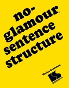 No-Glamour Sentence Structure by Monica…