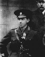Author photo. c. 1916