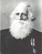 Author photo. George Dennis (1814-1898)