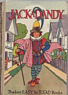 Jack-a-Dandy by Dorothy King