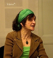 Author photo. Cygnebleu