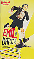 Emil and the Detectives [theatre programme]…