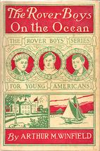 The Rover Boys on the Ocean by Arthur M.…