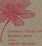 Common Trees of Puerto Rico and the Virgin…