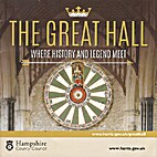 The Great Hall Where History and Legend Meet