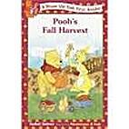 Pooh's Fall Harvest (Winnie the Pooh…