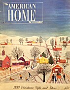 The American Home, 1946 December by The…