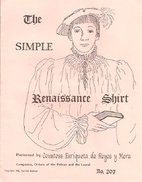 The Simple Renaissance Shirt No. 207 by…