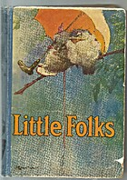 Little Folks ,Vol 101 by Elsie J. Oxenham