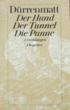 October december 2014 postwar germany from 1945 reading der hund der tunnel die panne erzhlungen finished reading 9 november 2014 fandeluxe Choice Image