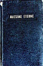 Massime Eterne by S. Alfonso