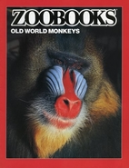 Old World Monkeys by Ann Elwood