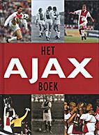 Het Ajax boek by Michel Sleutelberg