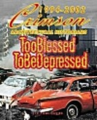 Too Blessed to Be Depressed - Crimson…