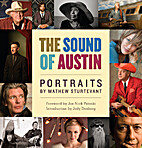 The Sound of Austin by Mathew Sturtevant