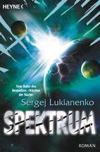 Spektrum by Sergej Lukianenko