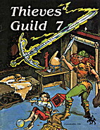 Thieves' Guild (Vol. 7) by Kerry Lloyd