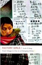 Factory Girls: From Village to City in a…