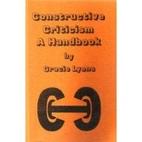 Constructive criticism : a handbook by…