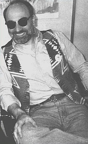 Author photo. <a href=&quot;http://it.wikipedia.org/wiki/Giancarlo_Berardi&quot; rel=&quot;nofollow&quot; target=&quot;_top&quot;>http://it.wikipedia.org/wiki/Giancarlo_Berardi</a>