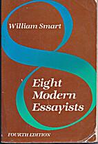 Eight modern essayists