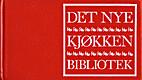 Det Nye kjøkkenbibliotek: Huske-glemmebok.…