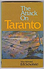 The attack on Taranto (Sea battles in…