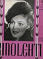Kinolehti. 1939 Numero 03