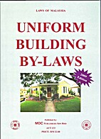 Uniform Building By-Laws