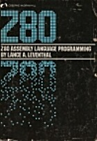 Z80 Assembly Language Programming by Lance…