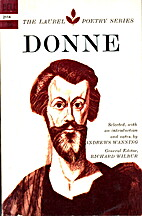Donne - Selected by John Donne