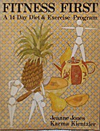 Fitness first : a 14-day diet & exercise…