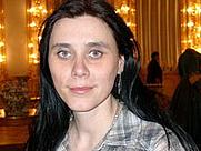 Author photo. Sofia Privalikhina