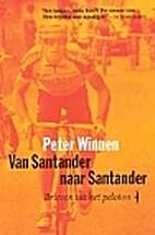 Van Santander naar Santander : brieven uit…
