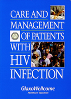 Care and Management of Patients with HIV…