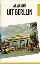From Berlin by Armando