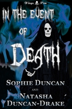 In The Event of Death: A Two Story Ghostly…