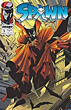 Spawn #03: Questions, Pt. 3 by Todd…