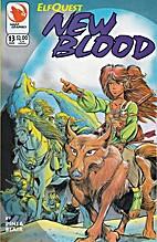 Elfquest - New Blood 13: Forevergreen Part 1…