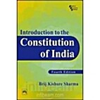 Introduction to the Constitution of India by…