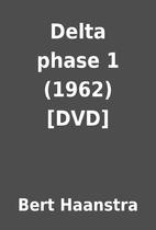 Delta phase 1 (1962) [DVD] by Bert Haanstra