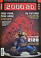 2000 AD # 1077